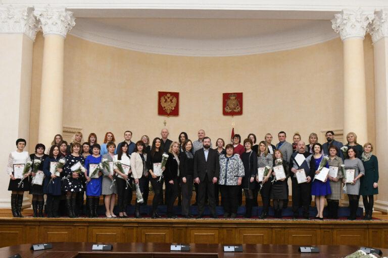 Сотрудники «районки» получили Благодарственные письма Губернатора