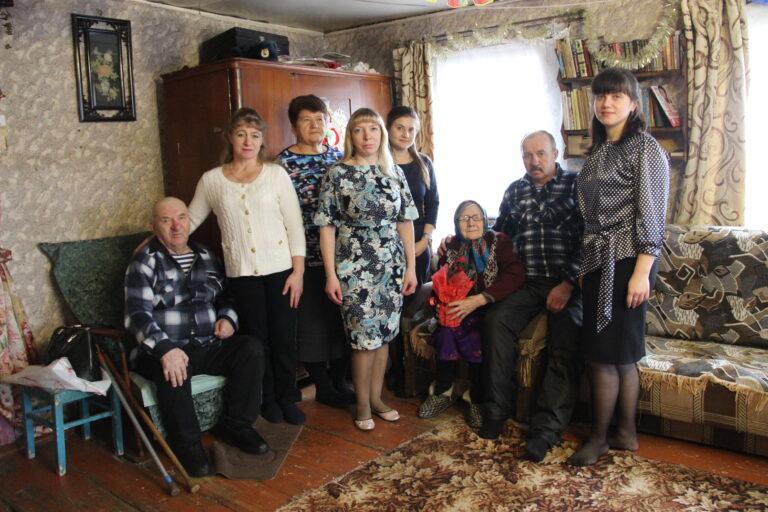 Секрет семейной жизни Соловьёвых