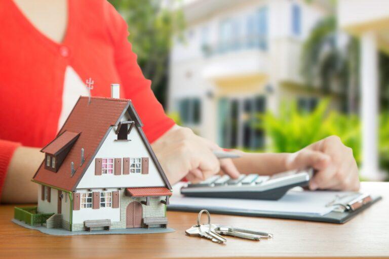 Как учесть расходы при продаже недвижимости
