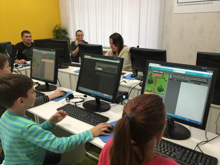 Для смоленских школьников проведут цифровые уроки «Профессии будущего»
