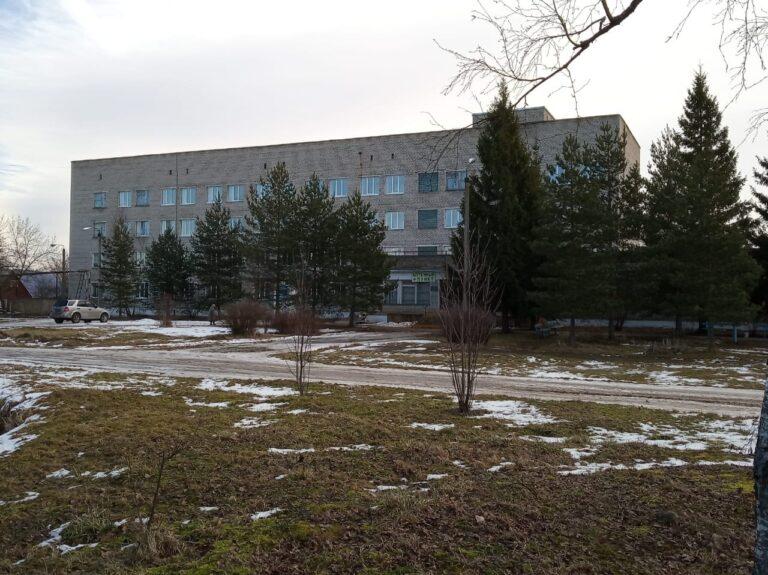 Новодугинская больница: медицинская помощь в полном объёме
