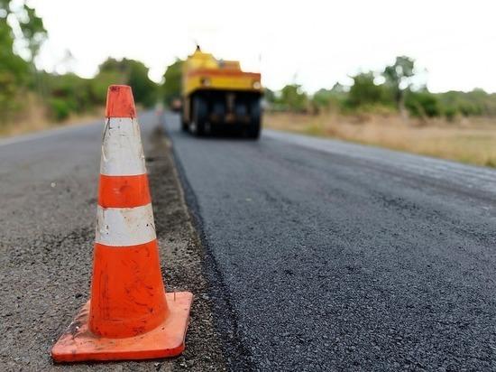 Ремонт и содержание дорог региона