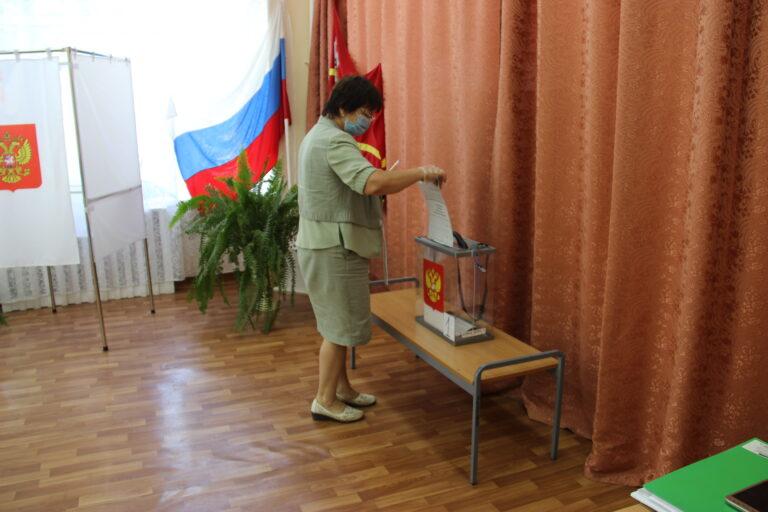 Депутат Смоленской областной Думы Марина Жукова призывает земляков принять участие в общероссийском голосовании