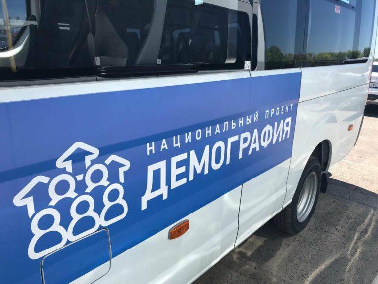 План-график доставки лиц старше 65 лет в Новодугинское отделение Сычевской межрайонной больницы