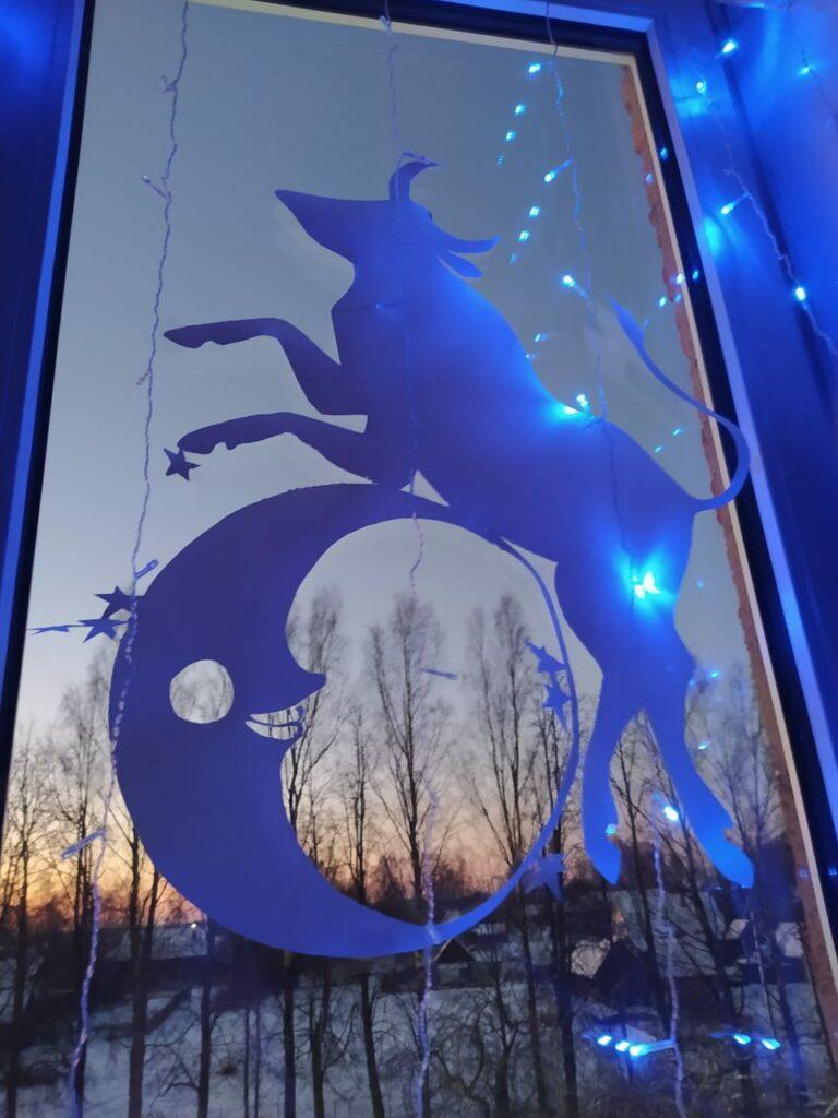 Смолян приглашают принять участие в Общероссийских новогодних акциях