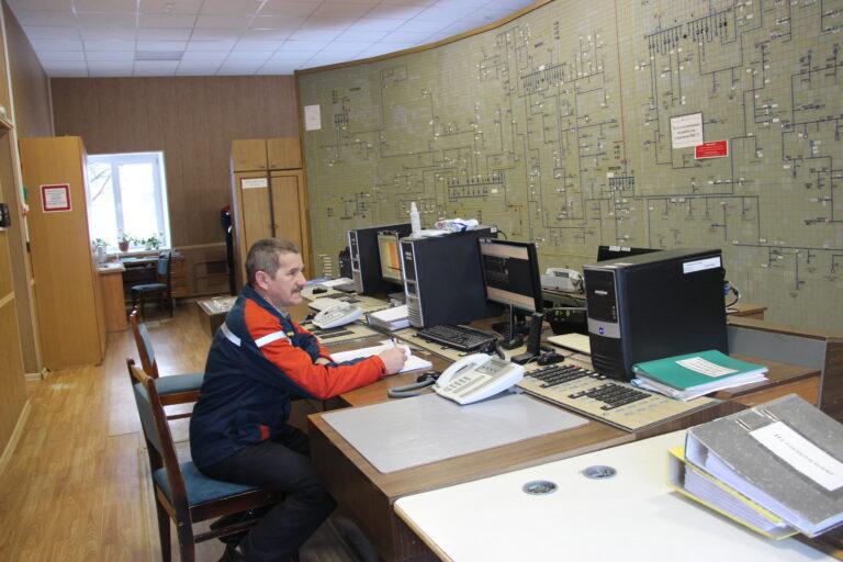 Новодугинский РЭС – лучшее подразделение Смоленскэнерго в 2020 году