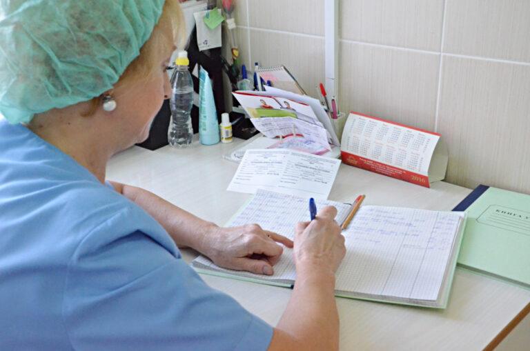 Доплаты медикам в соответствии с законом