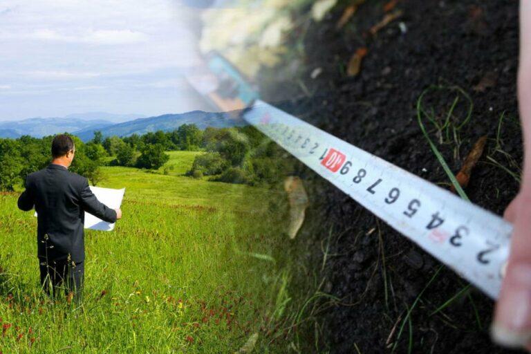 В 2022 году пройдет государственная кадастровая оценка земельных участков