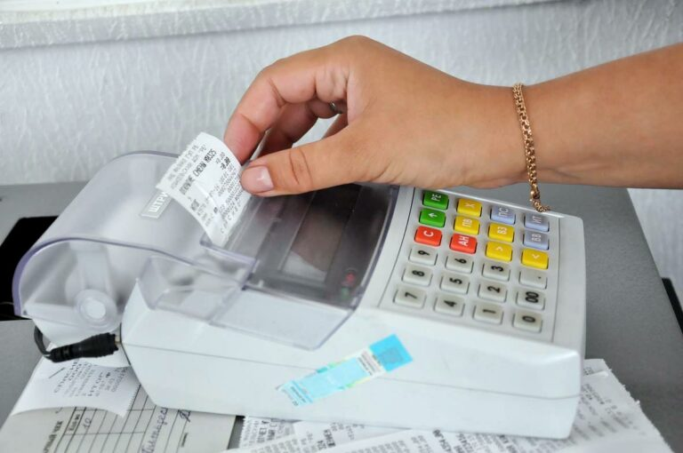 ИП будут обязаны указать наименование товара или услуги в чеках