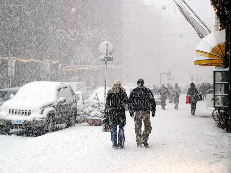 ВНИМАНИЕ!!! Ухудшение погодных условий!