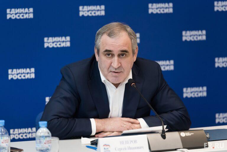 Сергей Неверов о «гаражной амнистии»