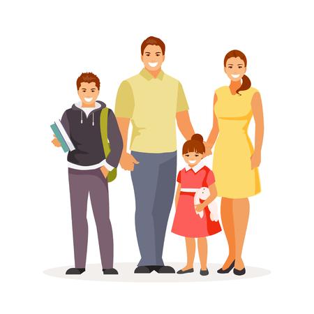 Нарушает ребёнок – отвечают родители
