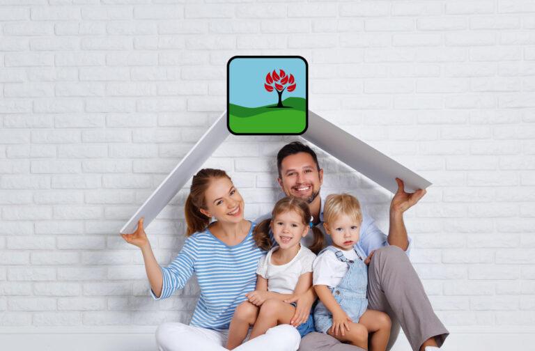 Президент поручил проработать снижение ставки по ипотеке для семей с детьми