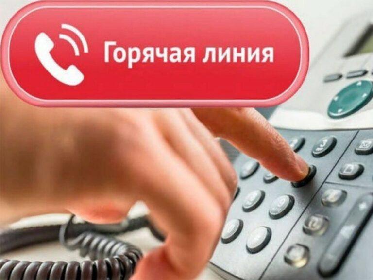 На Смоленщине заработала единая «горячая линия»  «Антиконтрафакт»