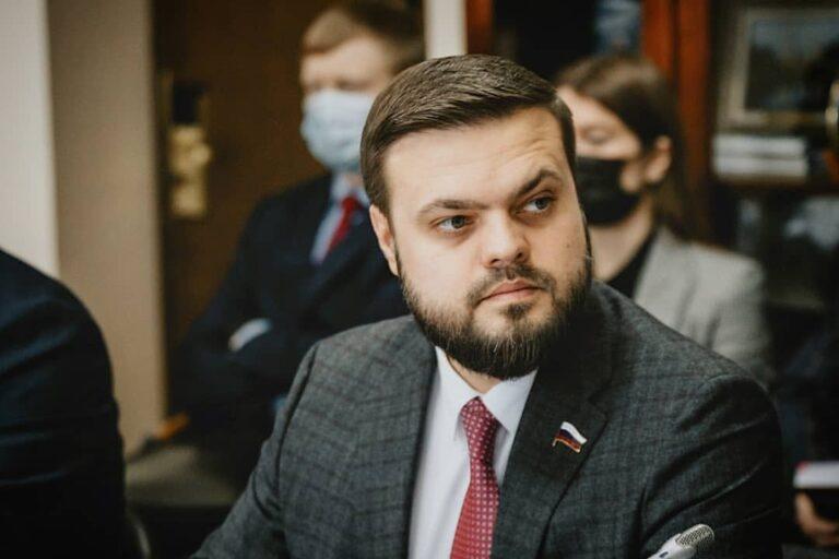 Артём Туров примет участие в предварительном голосовании «Единой России»