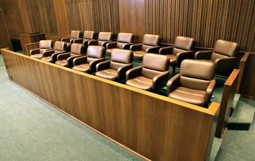 Изменения в списке кандидатов в присяжные заседатели