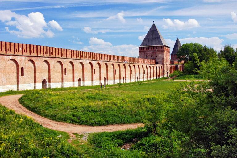 На Смоленщине работает портал о культурной жизни и туристических местах региона