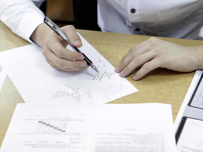 В этом году в регионе ЕГЭ напишут 4 650 человек