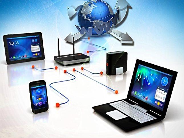 Широко и глубоко: как Интернет проникает в регионы страны