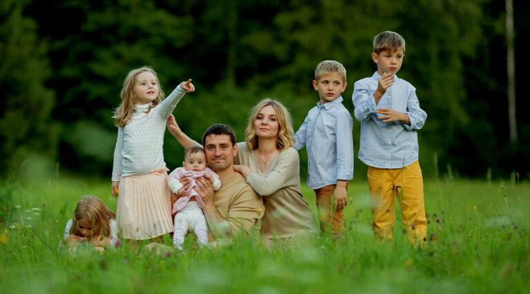 Жилищные кредиты многодетных семей компенсируют
